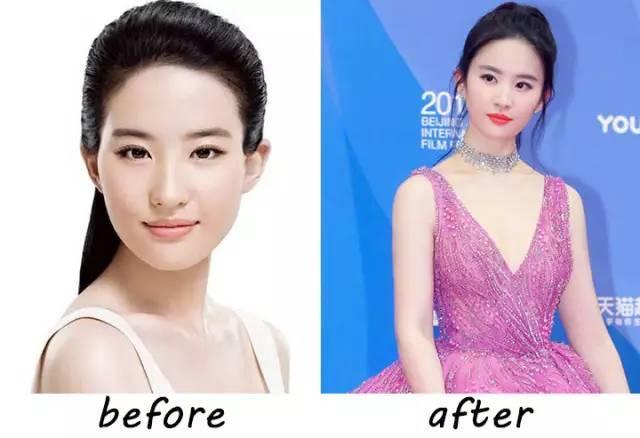 《欢乐颂》五美的少女感,发型+妆容关键在这两点