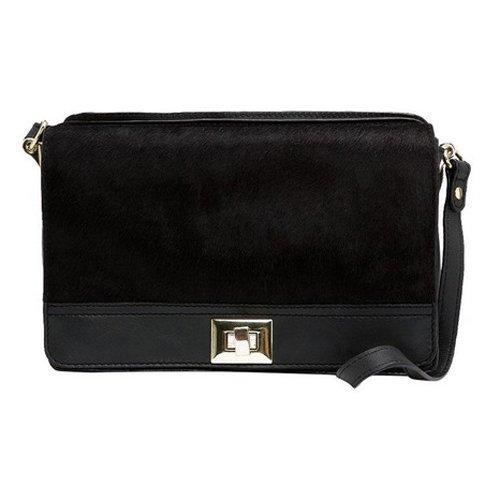 黑色包包最经典 百搭新品动心推荐
