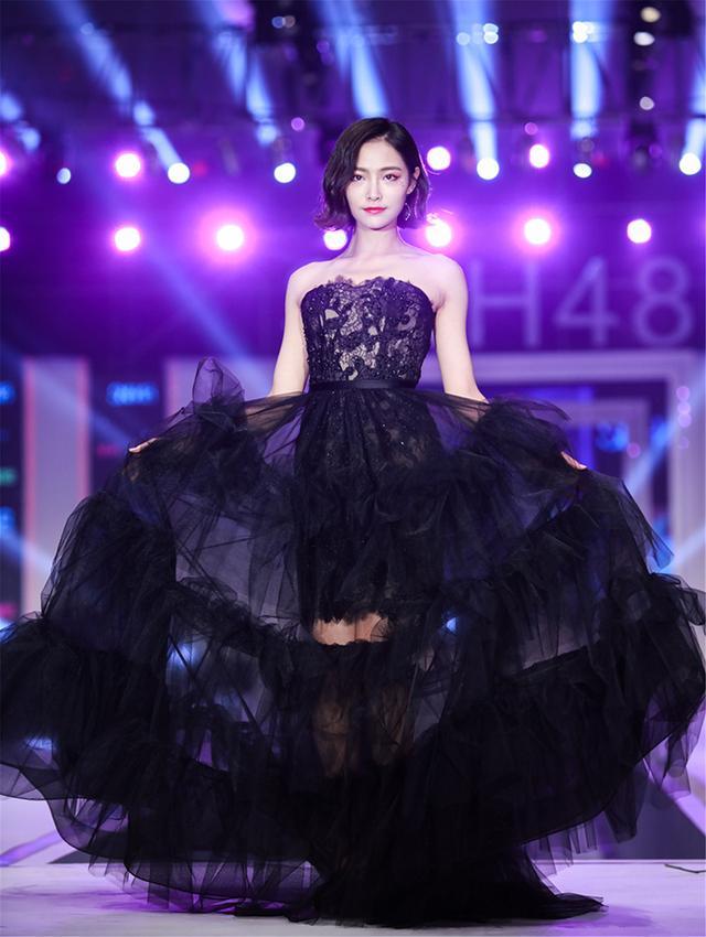 SNH48第二届年度风尚大赏圆满落幕