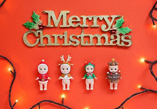 90秒知道:圣诞单品哪家强?明星现身来讲讲