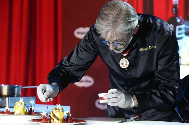 奇幻舌尖诱惑 独家专访MOF传奇甜品师Jean-Francois Arnaud