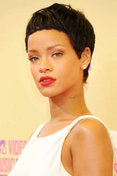 Elves short hair actress in the history of the best 30 cheap human short hair style