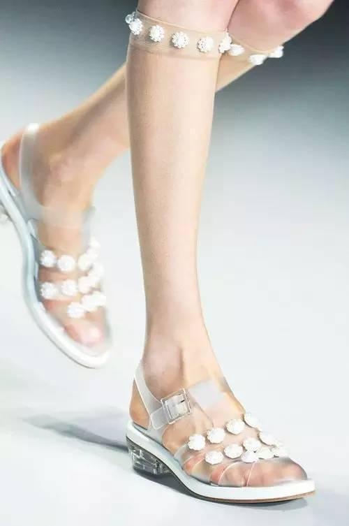 每一件都美得让珍珠控们 爱到心坎里