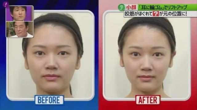 八公举:男人比女人美是因为下颌角美,根本不是假发做妖。