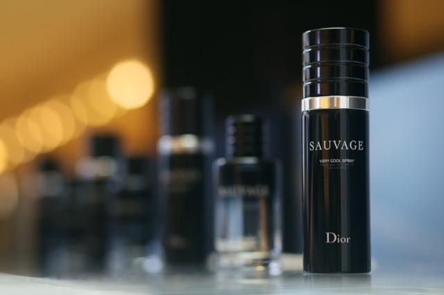 全新Dior迪奥旷野男士劲酷香氛喷雾 开启旷野征途