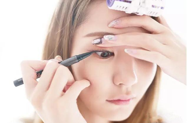 拯救单眼皮和内双 教你拥有自然的大眼睛
