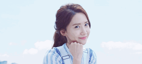 不能被韩国妹子比下去!早春去韩国你想好怎么穿了吗?