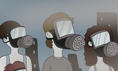 雾霾天更要注意护肤细节 除非你不要你的脸