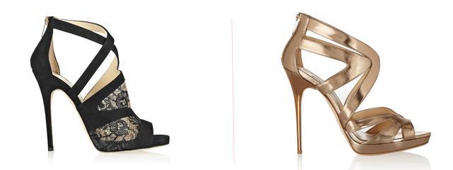 90秒知道 你穿什么鞋的时候最性感
