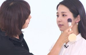 [ONSTYLE]明星御用化妆师现场教学