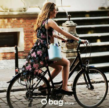 意大利O bag —— 一款让你表达内在创造力的包包