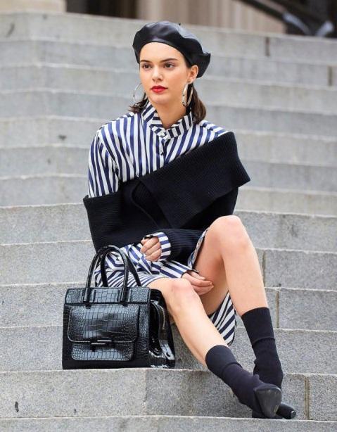"""行走的""""爆款制造机"""",Dior女设计师Maria还会为女人打造什么梦幻单品?"""
