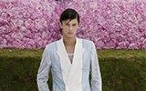 18岁丹麦王子为Dior走秀
