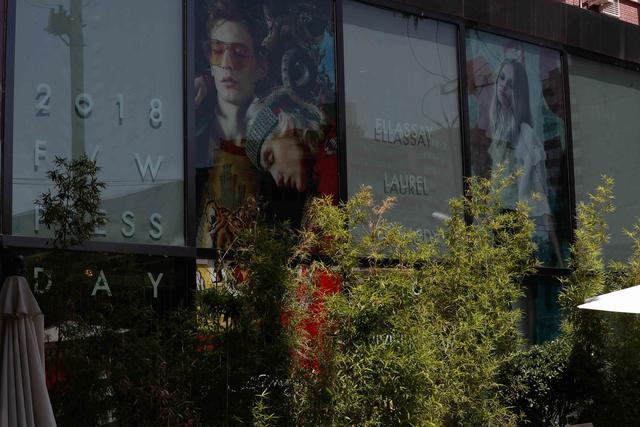 歌力思集团五大品牌齐亮相 发布2018秋冬流行趋势