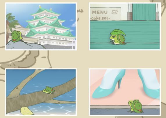 我旅行中的蛙,我有一份全球美妆单品list,你照着这个给我带伴手礼好吗?