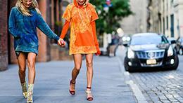 衣柜大换血也别了忘了买新鞋子 秋冬最时髦的短靴都长这样