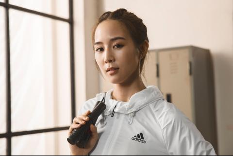 就凭创意 演绎自我 阿迪达斯2018女子品牌活动 点燃女性运动创造力