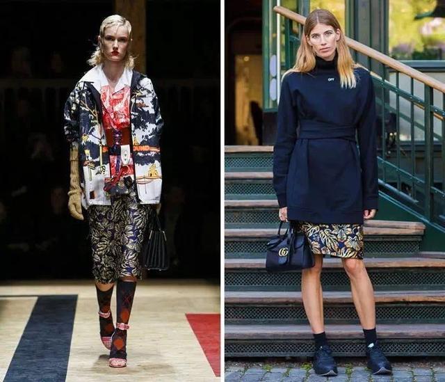 那些不追赶潮流的人 是怎么穿时髦的