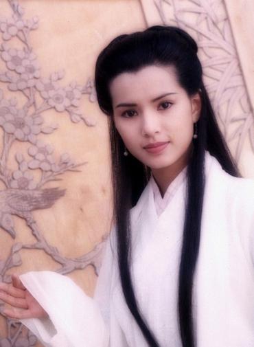 明星刘亦菲小说