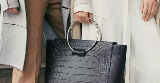 小众包|那些不用花很多钱,又不用担心撞包的时髦品牌!