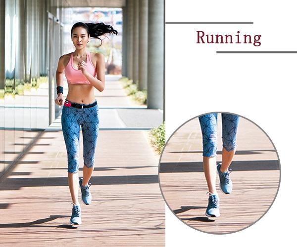 掌握这些跑步减肥常识 瘦身更轻松
