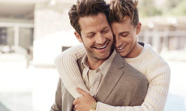 凡人观时尚:美国同性恋婚姻合法化背后的彩虹