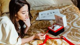 天梭表全新视频广告正式揭晓 时刻大使刘亦菲演绎从心出发的真我时刻