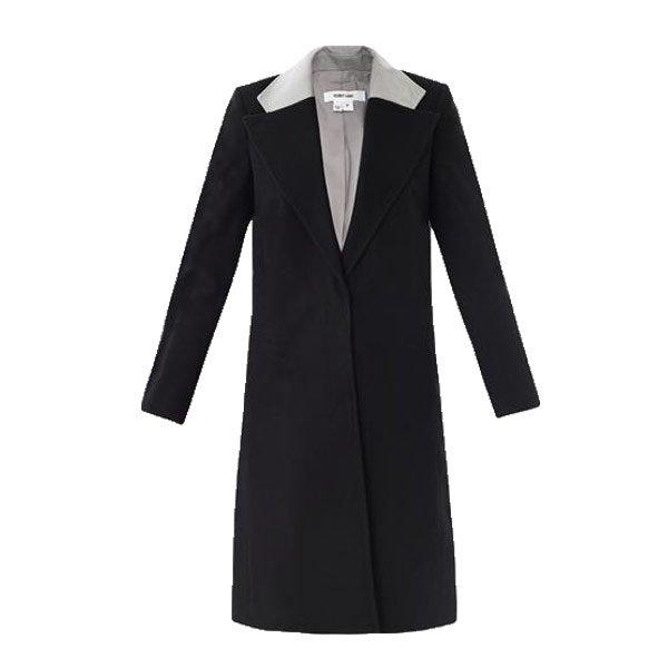 冬季必备 单色简洁五件套