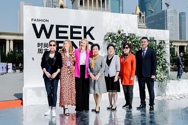 【上海时装周】第五季上海时尚周末开幕,引发全民审美大讨论
