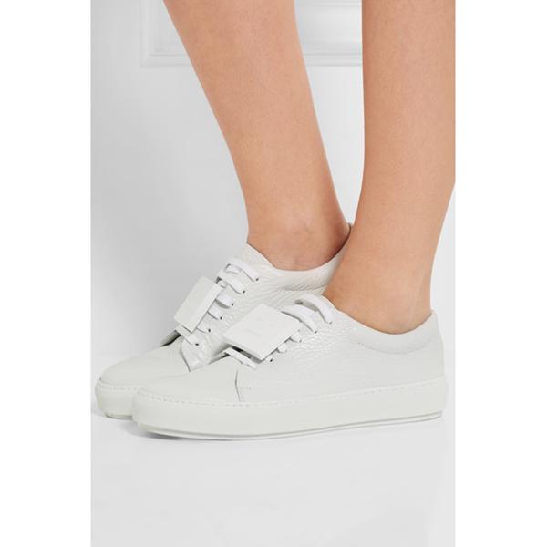 小白鞋成灾,运动鞋怎么买?