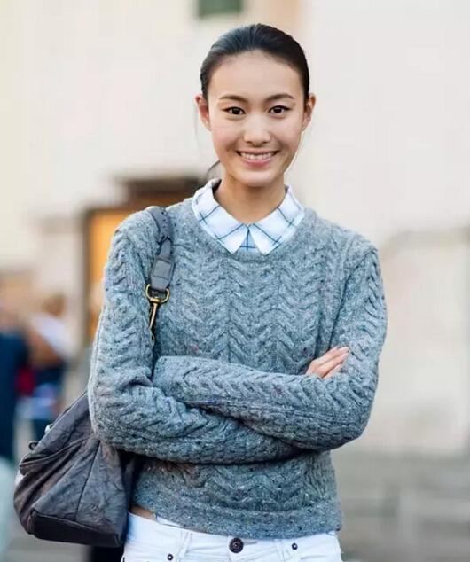 跟陈冠希的众多前女友一比,秦舒培的颜值确实不高