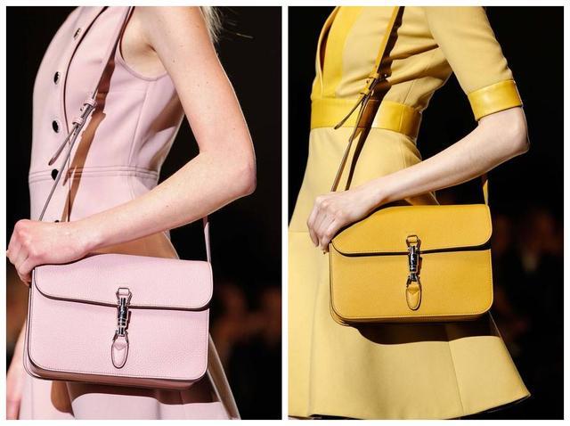 米兰时装周,谁将成为下一款It Bag?