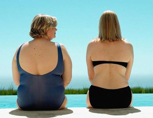 压力才是让你变胖的真凶!