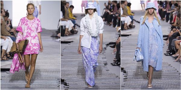 腾讯时尚专访杨幂:Michael Kors全球首位品牌代言人