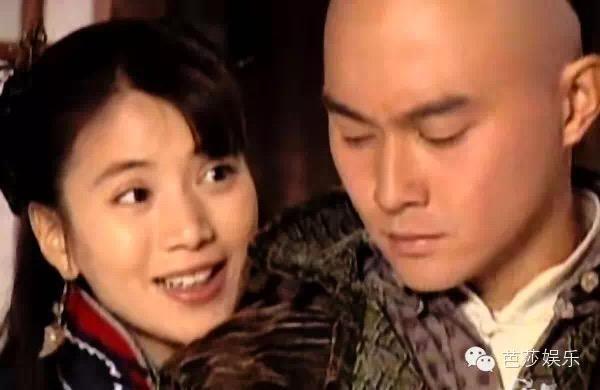 娶到为他牺牲一切的女神袁咏仪是张智霖赚了
