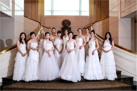 法国希思黎X第六届上海半岛国际元媛舞会引领高端社交新风尚