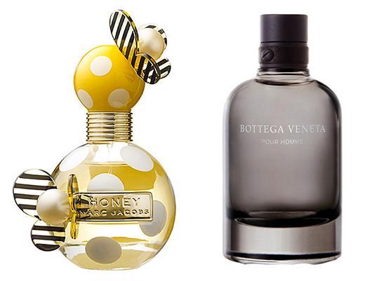 时尚的味道 香水奥斯卡奖项发布