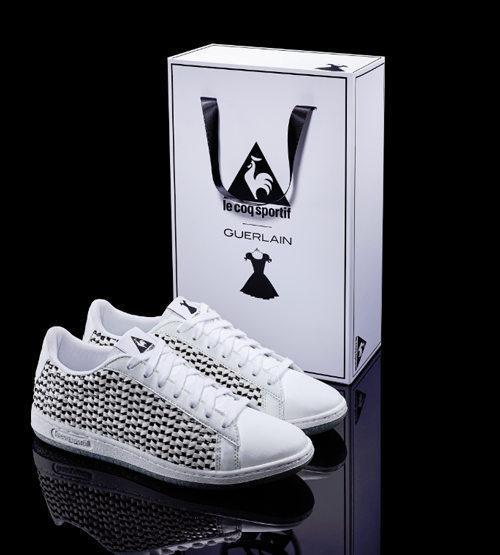 门道时尚头条 | LV 推出旅游插画书册 杨洋代言的娇兰出了款球鞋