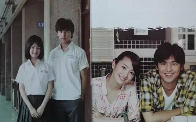 10年过去,那些台剧女主角都变美啦,岁月对她们好温柔