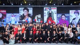 极致新生超越之美 2016嘉人中国风超级盛典闪耀京城