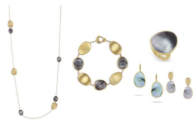 原始之灵,这些珠宝要为大自然的美代言