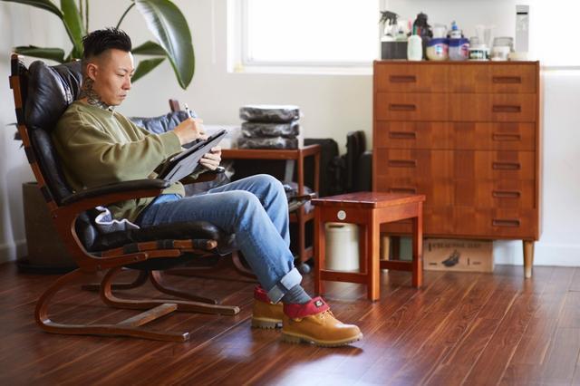 纹身艺术家jimmy yuen
