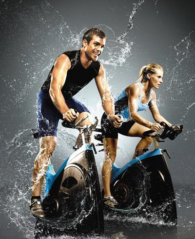 动感单车怎么骑减肥好