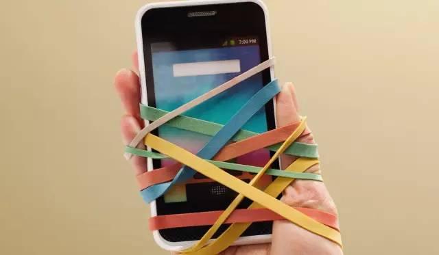 離不開手機怎麼辦? 日本發明了