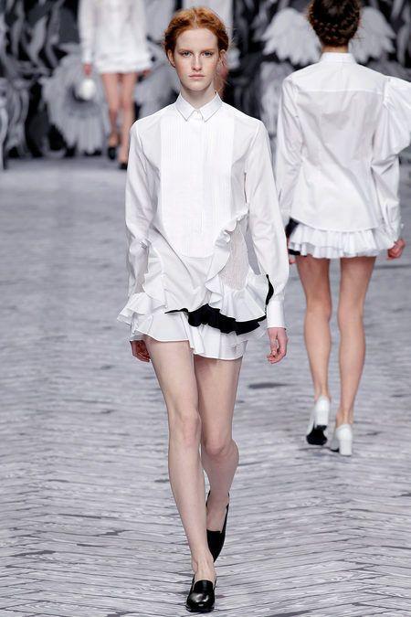 巴黎时装走秀音乐