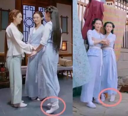 合影不可怕腿短才尴尬(你知道踮脚有多重要吗?)