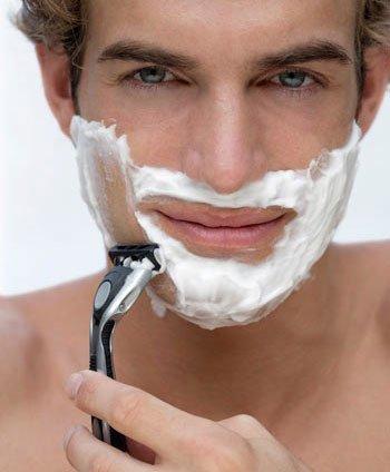 想要更酷 让胡须来为你填把力