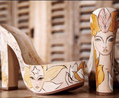 需要Chanelv鞋履鞋履设计师的鞋柜会用个打开几设计师的软件ui图片