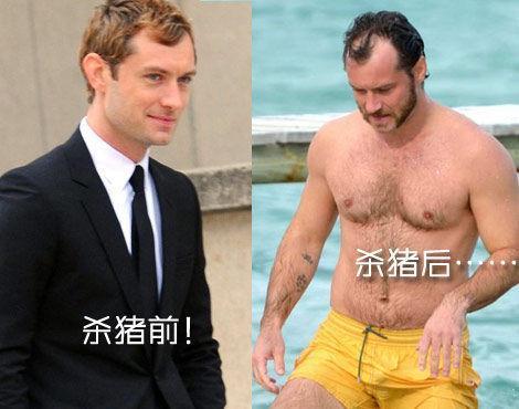 凡人观时尚:小李本属实力派,可偏偏又长太帅