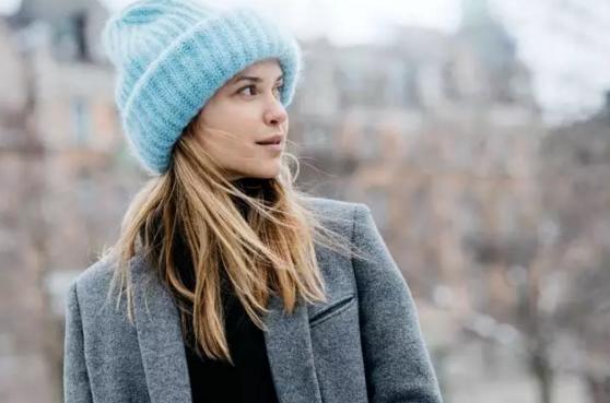 秋冬大啊啊啊科普 | 戴什么帽子,怎么戴才美丽?